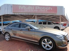 2013 Mercedes-Benz CLS-Class Cls 250 Cdi Be  North West Province Potchefstroom