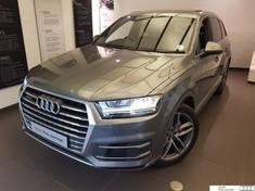 2017 Audi Q7 3.0 TDI V6 Quattro TIP Gauteng Rivonia