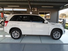 2014 Suzuki Grand Vitara 2.4 Dune At  Gauteng Pretoria