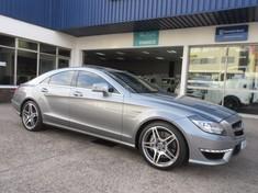 2013 Mercedes-Benz CLS-Class Cls 63 Amg  Kwazulu Natal Durban