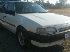 1991 Ford Laser 1400 L  North West Province Orkney