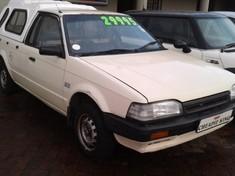 1994 Ford Bantam 1300 Pu Sc  Western Cape Cape Town