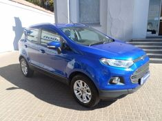 2014 Ford EcoSport 1.5TD Trend Northern Cape Kuruman