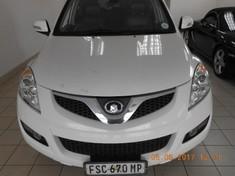 2012 GWM H5 4x4 Mpumalanga Lydenburg