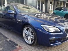 2016 BMW 6 Series 650i Coupe M Sport Auto Gauteng Sandton