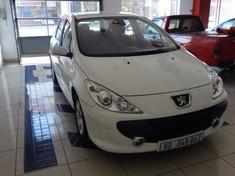2006 Peugeot 307 1.6 X-line  Kwazulu Natal Durban