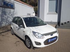 2014 Ford Figo 1.4 Ambiente Northern Cape Kuruman