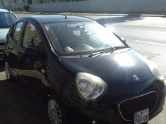 2011 Geely LC 1.3 Gs 5dr Gauteng Boksburg
