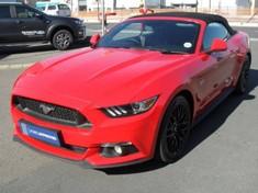 2016 Ford Mustang 5.0 GT Convertible Auto Kwazulu Natal Pinetown