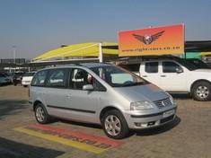 2003 Volkswagen Sharan 2.8 Vr6 At Gauteng North Riding