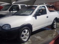 2004 Opel Corsa Utility VALUE FOR MONEY Mpumalanga Nelspruit