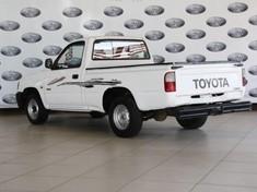 2003 Toyota Hilux 2000 Swb Pu Sc  Gauteng Springs