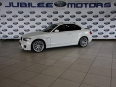 2011 BMW M1 1 M Coupe Gauteng Springs