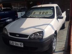 2006 Ford Bantam 1.3i Pu Sc Mpumalanga Nelspruit