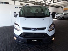 2017 Ford Transit 2.2TDCi Ambiente LWB 92KW FC Panel van Western Cape Somerset West