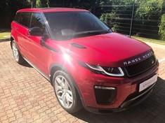 2017 Land Rover Evoque 2.0 TD4 HSE Dynamic Mpumalanga