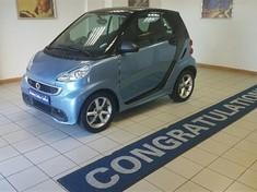 2014 Smart Coupe Pulse Mhd  Gauteng Four Ways