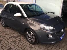 2015 Opel Adam 1.0T JAM 3-Door Western Cape Cape Town