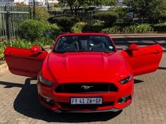 2017 Ford Mustang 5.0 GT Convertible Auto Gauteng Midrand