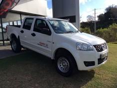 2017 GWM Steed 5 2.0 VGT SX 4X4 Double Cab Bakkie Western Cape George
