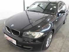 2008 BMW 1 Series 118i e87 Western Cape Cape Town