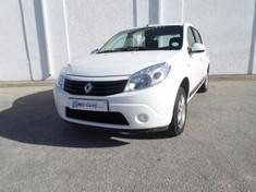2013 Renault Sandero 1.6 Dynamique  Eastern Cape Port Elizabeth