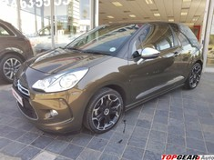 2013 Citroen DS3 1.2 VTi Design 3-Door Gauteng Bryanston