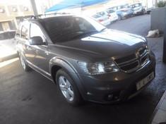 2011 Dodge Journey 3.6 V6 Rt At  Gauteng Johannesburg