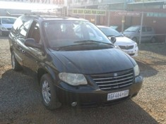 2005 Chrysler Voyager 3.3 Se At Gauteng Lenasia