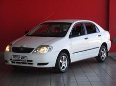 2003 Toyota Corolla 1.4 Gle Mpumalanga Mpumalanga