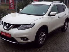 2016 Nissan X-trail 2.5 SE 4X4 CVT T32 Gauteng Roodepoort