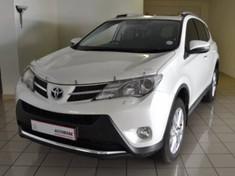 2016 Toyota Rav 4 2.5 VX Auto Western Cape Tygervalley