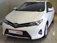 2016 Toyota Auris 1.6 XR Western Cape Tygervalley