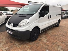2012 Renault Trafic 1.9dci Fc Pv  Western Cape Cape Town