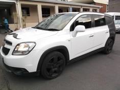 2011 Chevrolet Orlando 1.8lt  Kwazulu Natal Pinetown