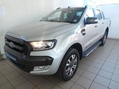 2016 Ford Ranger 3.2TDCi WILDTRAK Auto Double Cab Bakkie Gauteng Pretoria