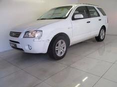 2005 Ford Territory 4.0i Ghia Awd At Gauteng Rosettenville