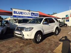 2010 Toyota Fortuner 4.0 V6 At  Western Cape Cape Town