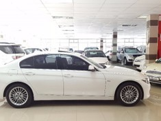 2012 BMW 3 Series 320i Luxury Line Auto Kwazulu Natal Durban