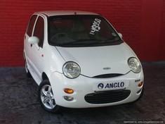 2012 Chery QQ3 0.8 Te Ac  Gauteng Benoni