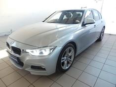 2016 BMW 3 Series 320D M Sport Auto Gauteng Pretoria