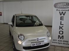 2012 Fiat 500 1.2 Lounge  Free State Bloemfontein