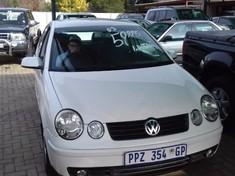 2003 Volkswagen Polo 1.4 Tdi  Gauteng Boksburg
