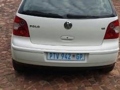 2003 Volkswagen Polo 1.6  Gauteng Midrand