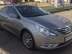 2014 Hyundai Sonata 2.4 GDI Elite Auto Gauteng