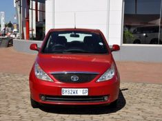 2012 TATA Indica Vista 1.4 Ignis Gauteng Boksburg