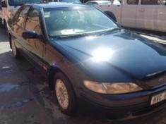 1996 Ford Falcon 4.0 Ltd At Mpumalanga Nelspruit