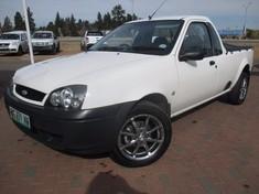 2007 Ford Bantam 1.6i Pu Sc  North West Province Klerksdorp