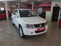 2009 Suzuki Grand Vitara 2.4 At  Gauteng Alberton