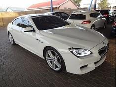2013 BMW 6 Series 640d Gran Coupe M Sport Gauteng Pretoria